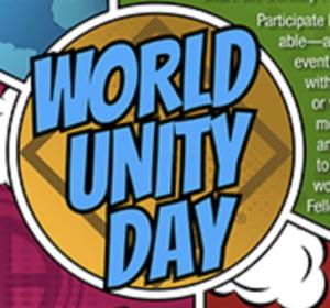 NA World Unity Day Meeting